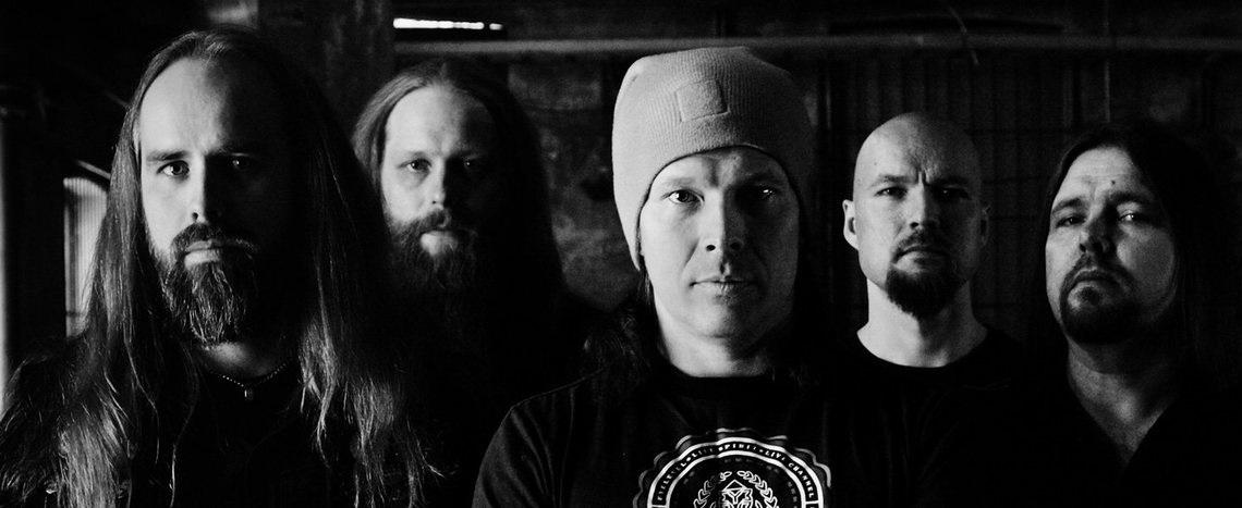 "OMNIUM GATHERUM release new song ""Chaospace"" (Lyric Video)"