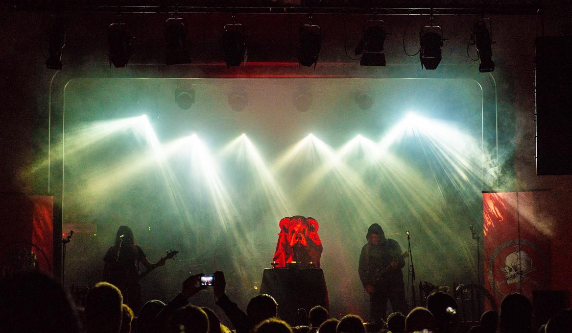 Νέο μίνι άλμπουμ τον Νοέμβριο από τους TAGMA MAGIA DISHARMONY