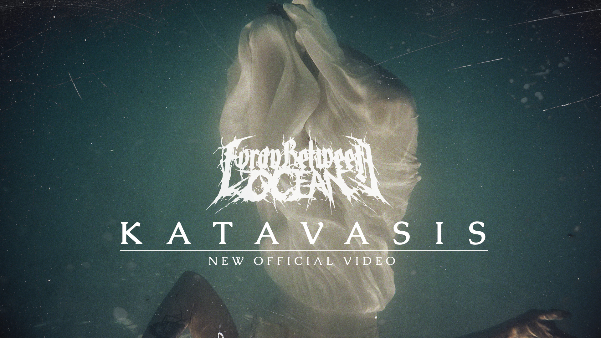 """FORAY BETWEEN OCEAN has released a new video clip for the song """"Katavasis"""""""