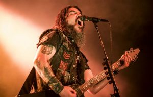 MACHINE HEAD announce their new drummer and guitarist, shares rehearsal footage