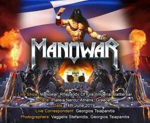 Manowar – English.