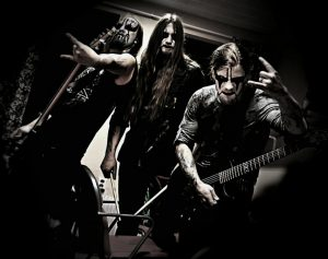 RIMFROST To Release Expedition: Darkness Album In October