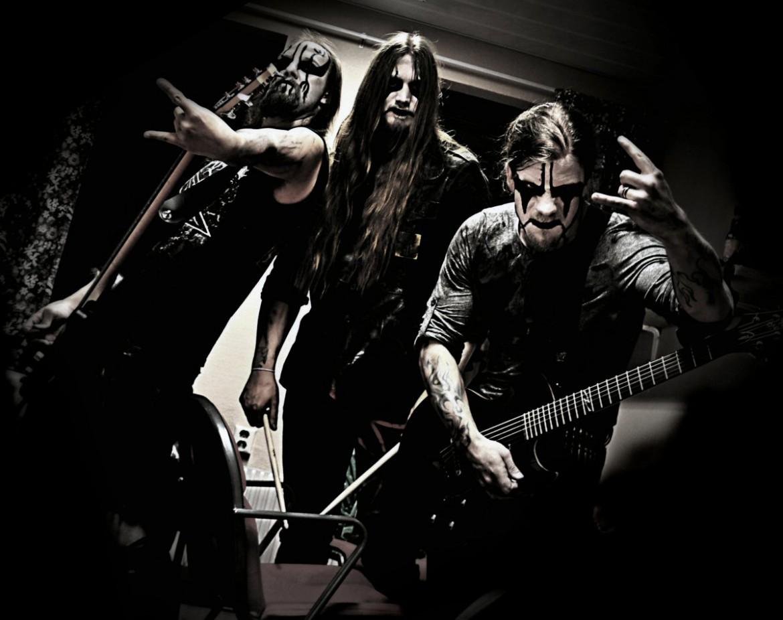 Νέο άλμπουμ τον Οκτώβριο για τους RIMFROST με τίτλο Expedition: Darkness