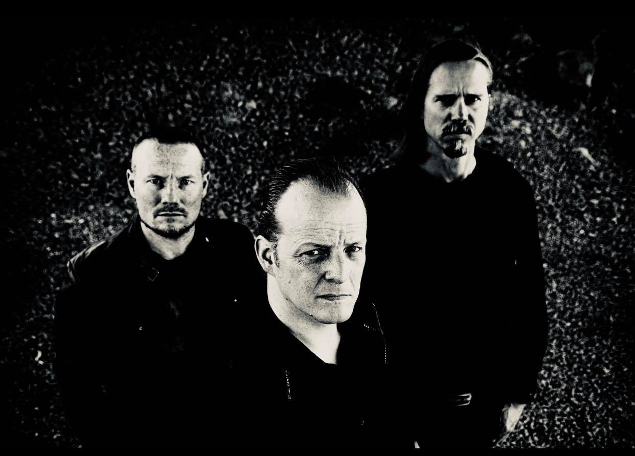 Black Metallers TULUS Reveal New Track 'Hel'.