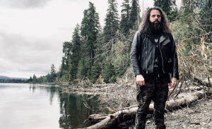 New album from US Black Metallers ABIGAIL WILLIAMS
