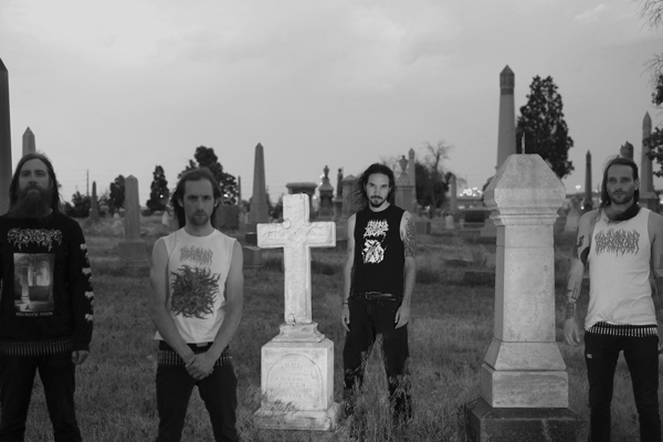 BLOOD INCANTATION sign with Century Media Records, new album in November