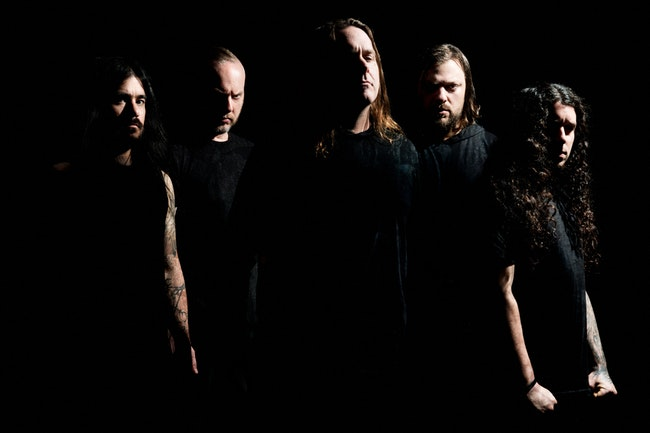"CATTLE DECAPITATION have announced details on new album ""Death Atlas"""