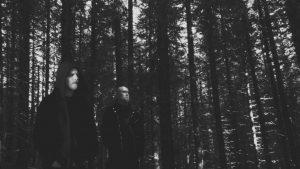 Οι Black Metallers THE DEATHTRIP ανακοίνωσαν το νέο τους δίσκο