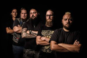 Hungarian melodic death SYMMETRY OF THE VOID released a new single