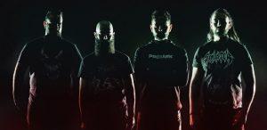 HOUR OF PENANCE post new album trailer