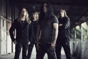 KREATOR Welcome Ex-DragonForce Bassist Frederic Leclercq