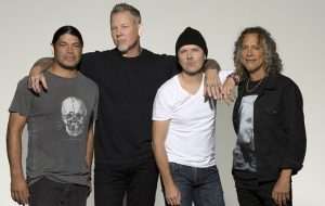 METALLICA donates $1.65 million to local charities during summer 2019 European leg of 'WorldWired' tour!
