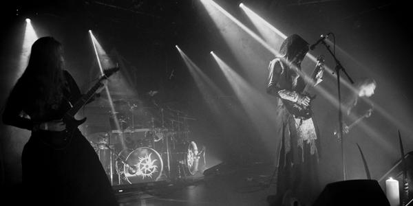 Οι SCHAMMASCH ανακοίνωσαν λεπτομέρειες αναφορικά με το νέο τους άλμπουμ