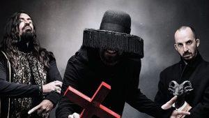 Greek Dark Metallers THE SLAYERKING announce their new album!