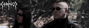 """Οι STRIGOI του κιθαρίστα των PARADISE LOST Greg Mackintosh κυκλοφόρησαν νέο βίντεο για το τραγούδι """"Phantoms"""""""