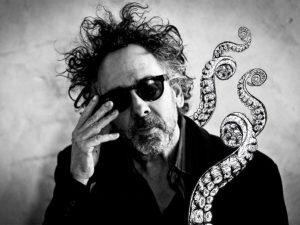 Tim Burton: Μέσα στο ξεχωριστό μυαλό μιας ιδιοφυΐας