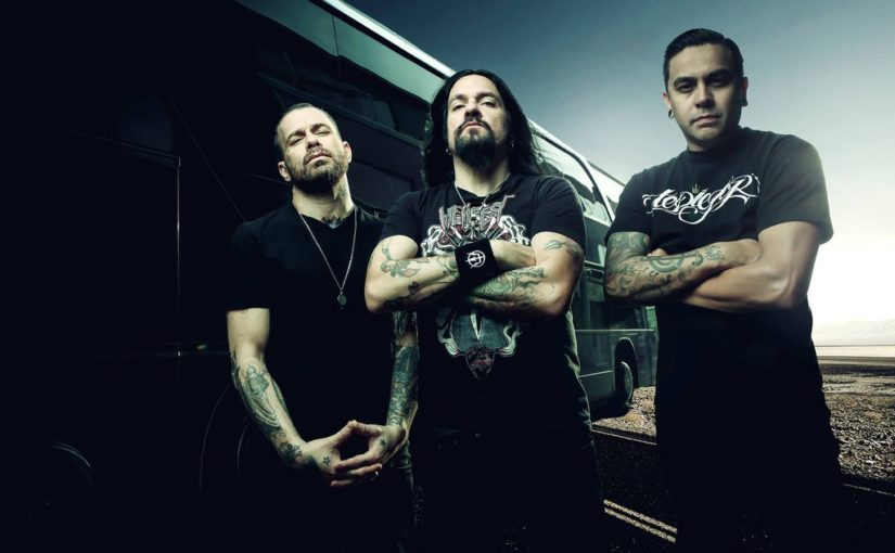 "PRONG To Release ""Age Of Defiance EP"" In November"