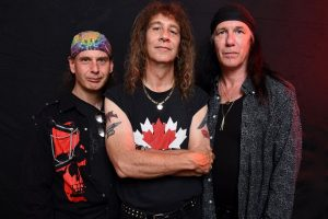 ANVIL to release 'Legal At Last' album in February