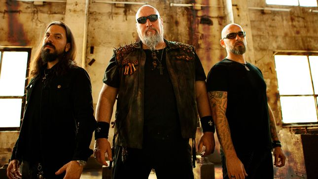 RAGE To Release 'Wings Of Rage' Album In January