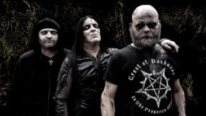 "CREST OF DARKNESS reveal track ""The Child With No Head"" from new album"