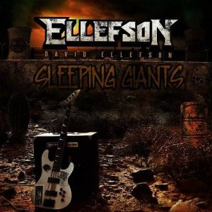 Ellefson ‎- Sleeping Giants