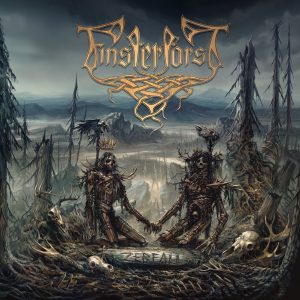 Finsterforst – Zerfall