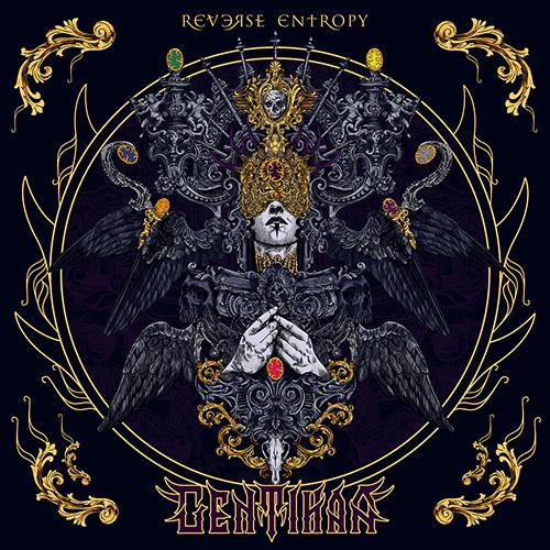 Gentihaa – Reverse Entropy