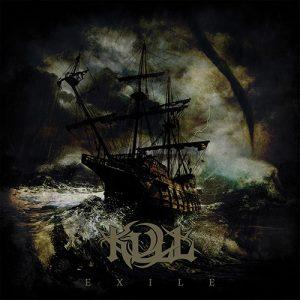 Kull – Exile