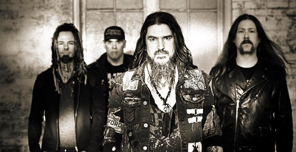 "MACHINE HEAD Release New Single ""Do Or Die""; Music Video Streaming"