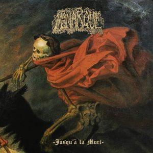 Monarque – Jusqu'à La Mort [EP]