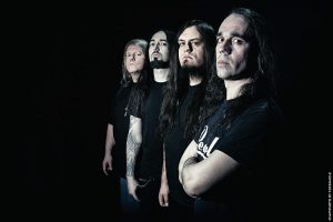 "NILE release ""Vile Nilotic Rites"" Lyric Video"