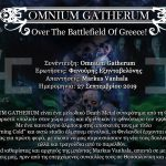 Omnium Gatherum Interview