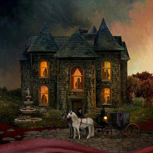 Opeth – In Cauda Venenum