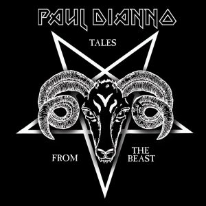 Paul Di'Anno – Tales From The Beast