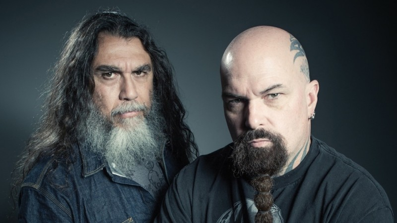 SLAYER's Tom Araya And Kerry King discuss 'The Repentless Killogy' (Video)
