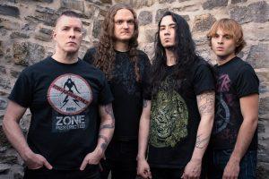 ANNIHILATOR to release 'Ballistic, Sadistic' album in January