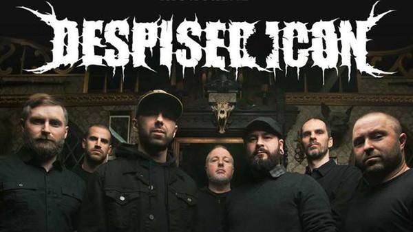 """Τον Νοέμβριο κυκλοφορεί το έκτο άλμπουμ των DESPICED ICON με τίτλο """"Purgatory"""""""