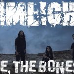 "DIMLIGHT – ""We, The Bones"" – New Official Music Video"