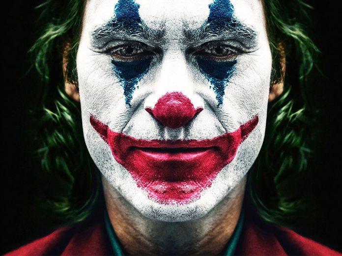 Joker: Προσκυνήστε το είδωλο