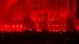 Bίντεο από την έναρξη της επετειακής περιοδείας των MACHINE HEAD Burn My Eyes  25th-anniversary tour