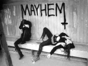 Mayhem: The chaos of a true Black Metal story…