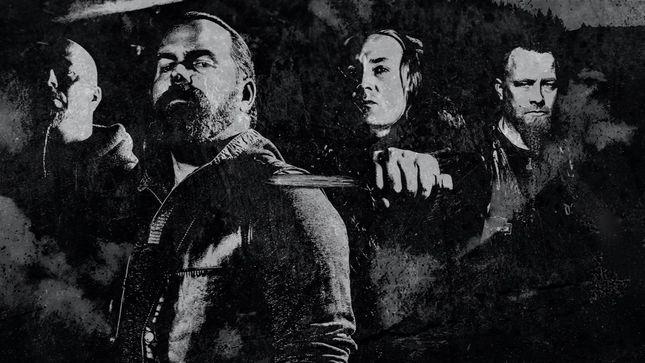 Οι DEATH WOLF του Morgan Håkansson(MARDUK) θα κυκλοφορήσουν το νέο τους άλμπουμ τον Δεκέμβριο