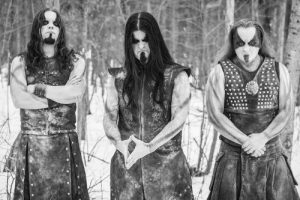 "NECRONOMICON stream new album ""Unus"""