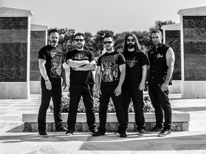 ON THORNS I LAY – Sign to Lifeforce Records, new album in 2020
