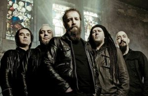 """Official PARADISE LOST biography """"No Celebration"""" to be released In November"""