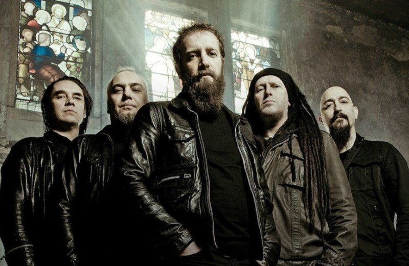 "Official PARADISE LOST biography ""No Celebration"" to be released In November"