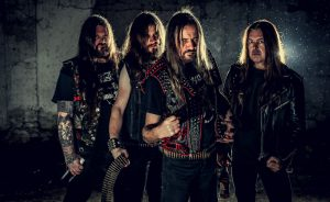 """SODOM release official lyric video for new song """"Down On Your Knees"""""""