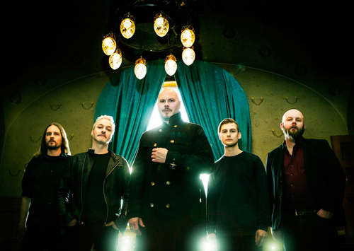 Soilwork debut new song and video