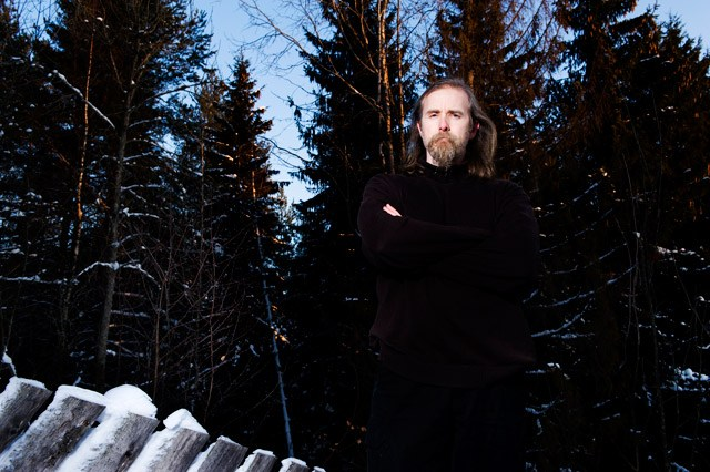 Varg Vikerne's BURZUM taken out of retirement and releasing a new album