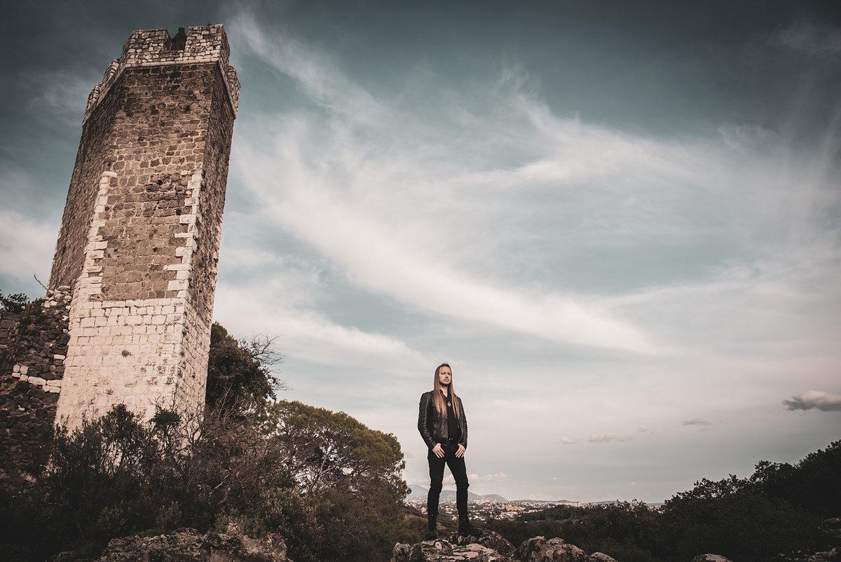 Οι Γάλλοι Βlack Metallers BELORE θα κυκλοφορήσουν τον Ιανουάριο, το νέο τους άλμπουμ 'Journey Through Mountains and Valleys'